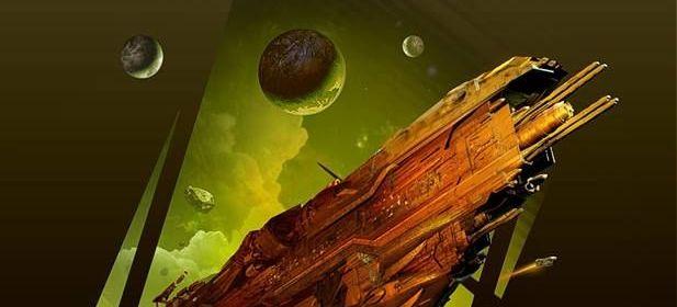 Rebel Fleet: nowy cykl sci-fi B.V. Larsona zapowiedziany