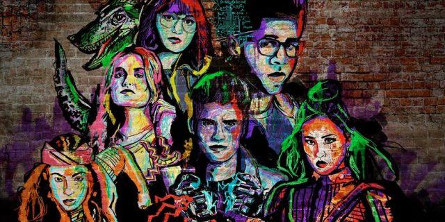 Runaways: sezon 2 – recenzja