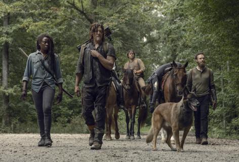 The Walking Dead - powstanie drugi spin-off serialu. Pierwsze szczegóły
