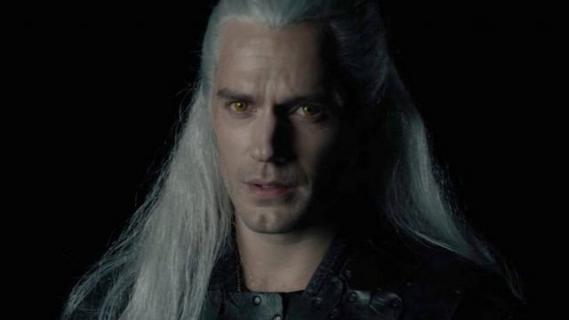 Wiedźmin – nowe zdjęcie z planu. Czy to Geralt?