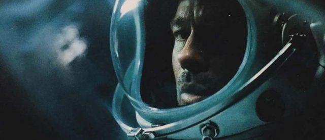 Ad Astra jak Czas Apokalipsy i 2001: Odyseja kosmiczna? Reżyser o nadchodzącym filmie
