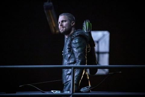 Arrow: sezon 7, odcinki 11-12 – recenzja