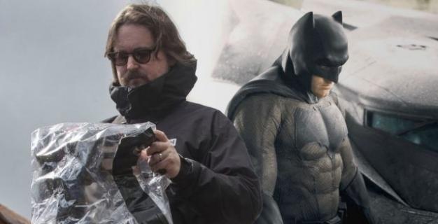 The Batman – film Matta Reevesa bez tytułu