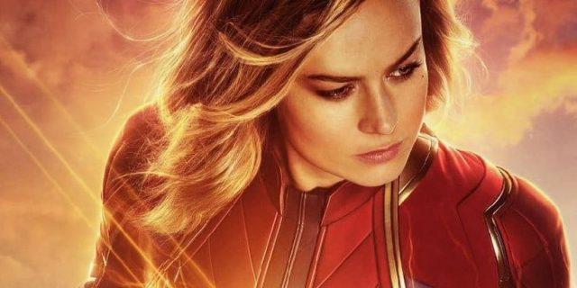 Kapitan Marvel – nowe prognozy otwarcia filmu w box office