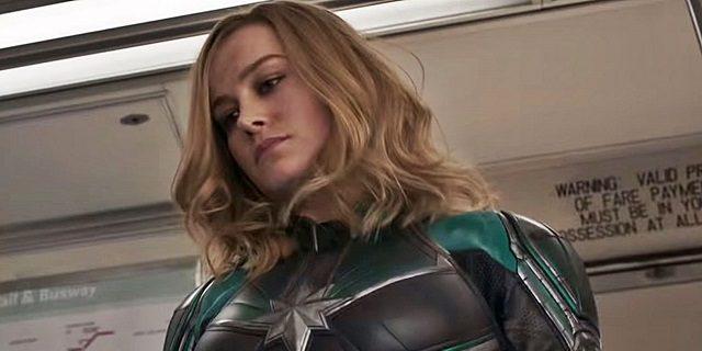 Kapitan Marvel – nowy, międzynarodowy zwiastun filmu