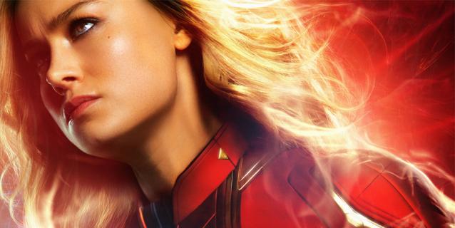 Jak Kapitan Marvel uratuje Avengers? Samuel L. Jackson o mocach bohaterki