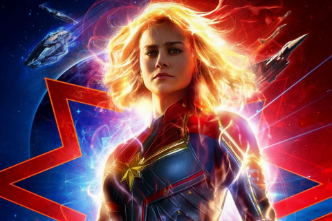 Chuku Modu z serialu The Good Doctor z tajemniczą rolą w Captain Marvel