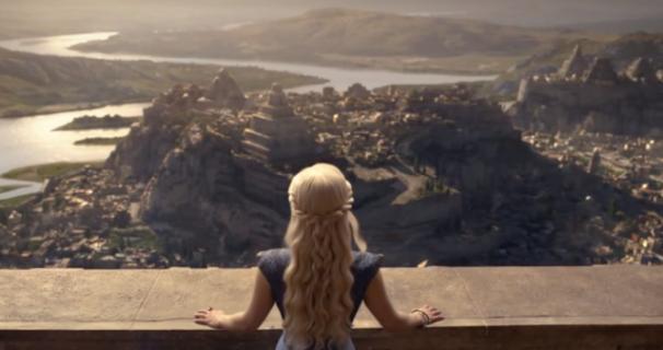 Gra o tron – wiemy już, gdzie będą kręcone zdjęcia do prequela serialu