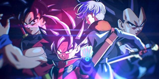 Super Dragon Ball Heroes: World Mission – oto zwiastun gry karcianej na Switcha i PC