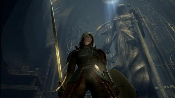 Twórca Demon's Souls nie jest zainteresowany stworzeniem odświeżonej wersji gry