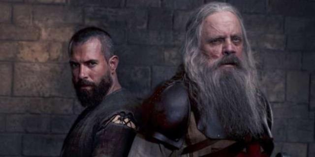 Templariusze – nowy spot i zdjęcie promujące 2. sezon serialu