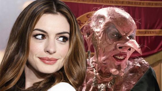 Wiedźmy – Anne Hathaway w obsadzie nowego filmu Zemeckisa