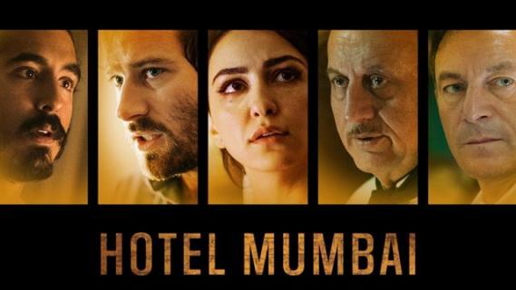 Hotel Mumbai – zwiastun filmu o zamachu terrorystycznym w Mumbaju