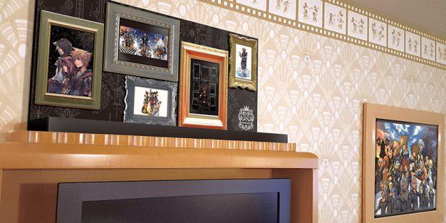 W Japonii powstały pokoje hotelowe dla fanów Kingdom Hearts. Zobacz zdjęcia