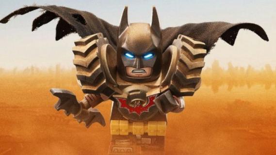 LEGO: Przygoda 2 – Batman i ekipa reklamują linie lotnicze [WIDEO]