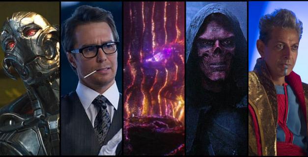 Którzy złoczyńcy MCU nadal żyją i mogą wrócić po Avengers: Endgame?