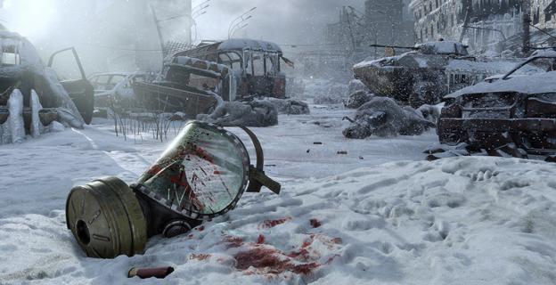 Metro: Exodus – poznaliśmy rozmiar gry. Szykujcie wolne miejsce na dysku