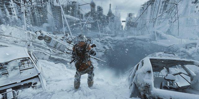 Metro: Exodus – gra w Epic Games Store sprzedała się znacznie lepiej niż Last Light na Steamie