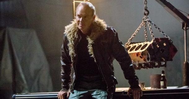 Goodrich - Michael Keaton zagra w dramacie. Jest opis fabuły