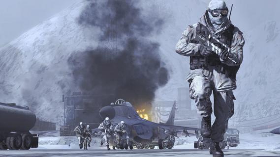 Call of Duty: Modern Warfare 4 – premiera w tym roku? Tak wynika z plotek