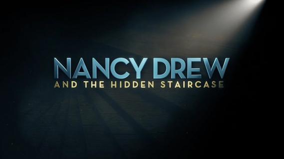 Nancy Drew and the Hidden Staircase – zwiastun filmu o nastoletniej detektyw