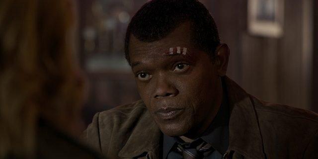 Samuel L. Jackson zainteresowany powrotem na ekrany po swojej śmierci