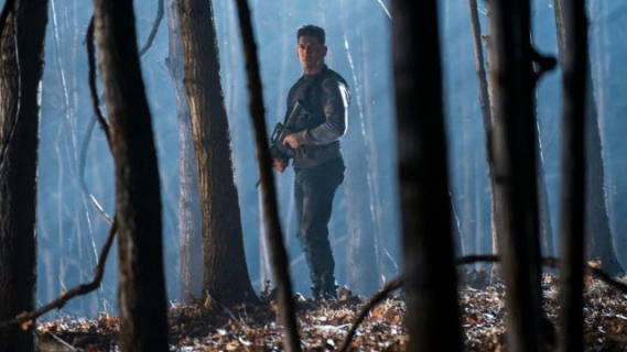 Punisher – tytułowy bohater i Jigsaw na nowych zdjęciach z 2. sezonu