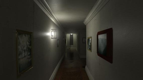 Przerażające P.T. powróciło jako fanowski remake. Gra za darmo i ze wsparciem VR