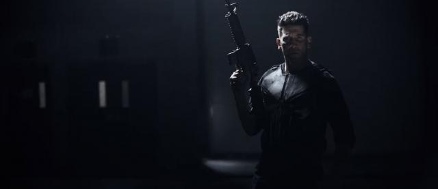 Punisher – teaser 2. sezonu. Frank powraca