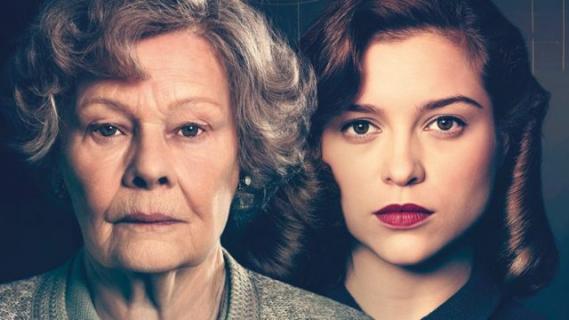 Red Joan – Judi Dench i Sophie Cookson w szpiegowskim thrillerze. Zwiastun