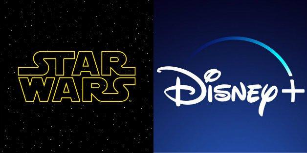 Nowe filmowe Gwiezdne wojny nie dla platformy Disney+? Bob Iger komentuje