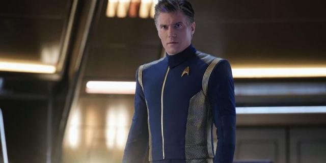 Star Trek: Discovery – co wydarzy się w 2. sezonie? Spock to wojownik [ZWIASTUN]