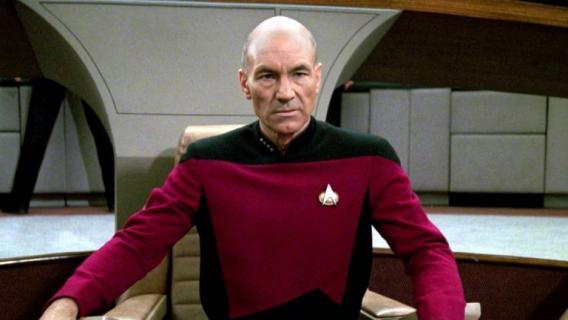 Star Trek - rozpoczęły się zdjęcia do serialu o Picardzie