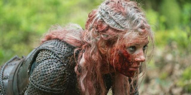 Wikingowie: sezon 5, odcinek 19 – recenzja