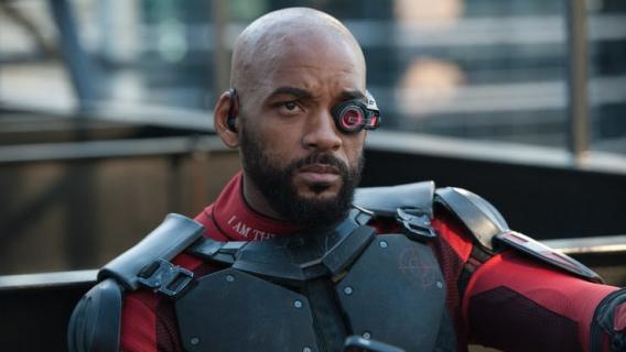 Legion samobójców 2 – Will Smith nie powróci jako Deadshot