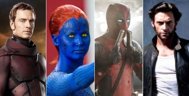 X-Men – znasz linię czasową filmów? Oto oficjalna chronologia