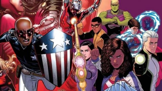 MCU – po Endgame czas na Young Avengers? Marvel tworzy film