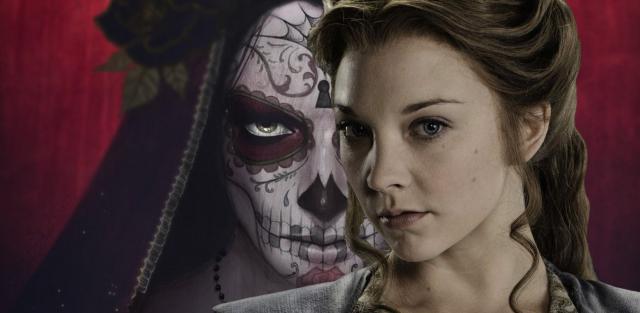 Natalie Dormer w Penny Dreadful: City of Angels. Kogo zagra?
