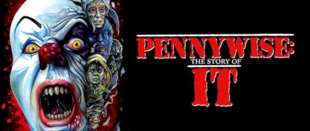 Pennywise: The Story of IT – zwiastun filmu dokumentalnego o klaunie z To