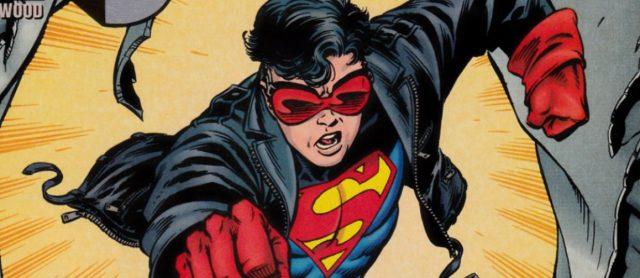 Titans – Superboy obsadzony. Kto zagra bohatera?