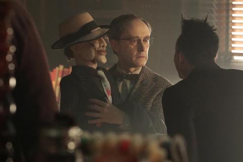 Gotham: sezon 5, odcinek 8 – recenzja