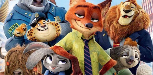 Zwierzogród – będzie kontynuacja? Dwa sequele w planach Disneya