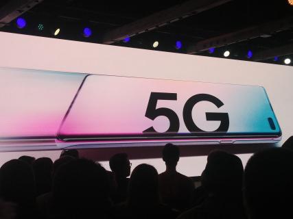 Samsung wprowadza do sprzedaży Galaxy S10 w wersji 5G