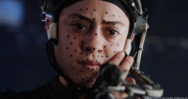 Alita: Battle Angel – jak tworzono efekty specjalne? Zobacz zdjęcia