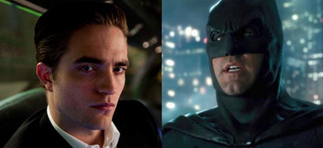 The Batman – Pattinson jako Mroczny Rycerz? Scott Adkins też zainteresowany rolą