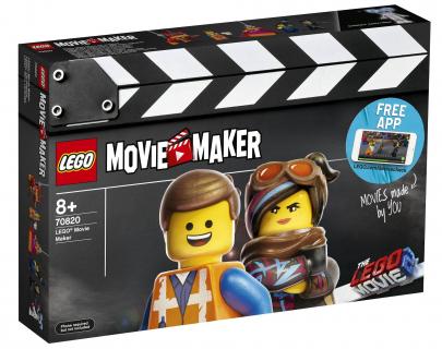 LEGO Przygoda 2 – do sprzedaży w Polsce trafią zestawy klocków [ZDJĘCIA]