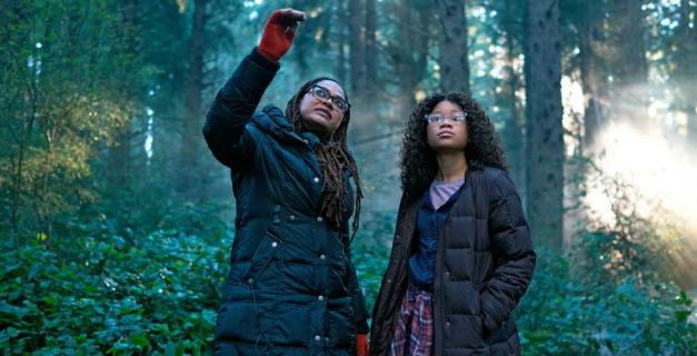 4 Percent Challenge – filmy ma tworzyć więcej kobiet. Szef Disneya komentuje