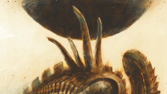 Aliens, Sędzia Dredd i… Co wyda Scream Comics w marcu?