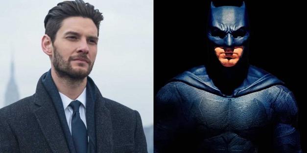 The Batman – Ben Barnes najwidoczniej chce rolę. Pokazał ten fanart