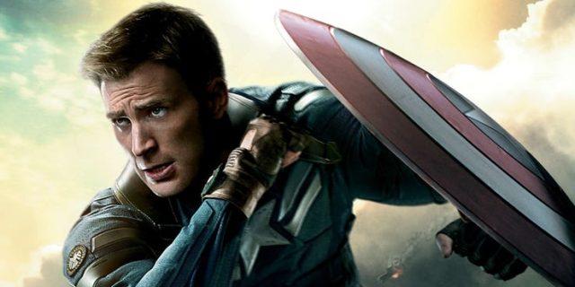 Avengers: Koniec gry – Kapitan Ameryka, opoka MCU. Czego o nim nie wiecie?